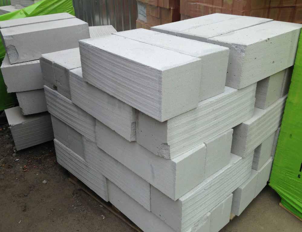 сколько стоит упаковка блоков
